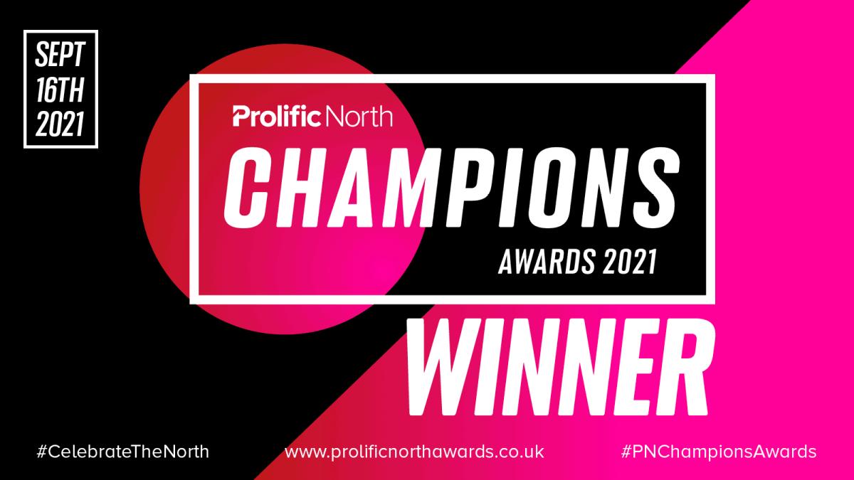 Cause UK Prolific North Awards