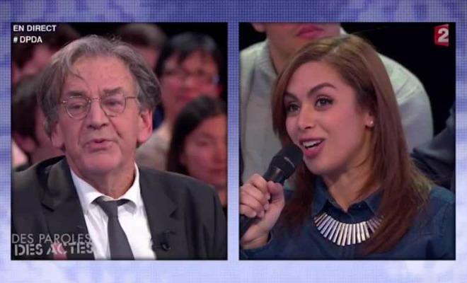 Alain Finkielkraut Daniel Cohn-Bendit DPDA Wia Berhouma