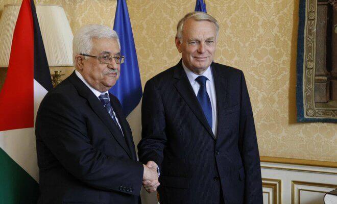 ayrault netanyahou israel unesco jerusalem