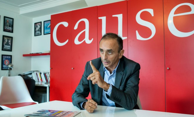 eric zemmour islam immigration
