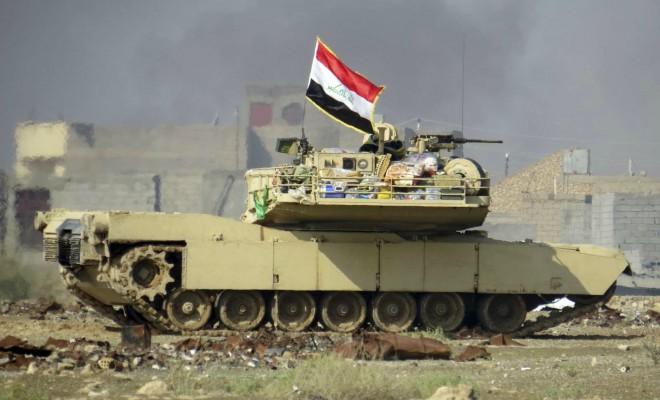 irak benraad daech chiisme maliki