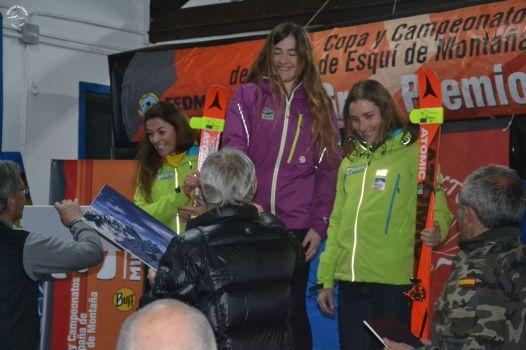 CX16 Entrega Premios