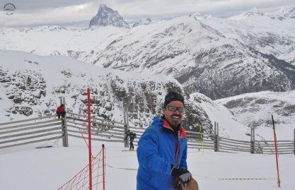 Esquí de Montaña en Candanchú - Carrera 2016
