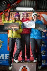 Causiat Extreme 2016 - Entrega Premios
