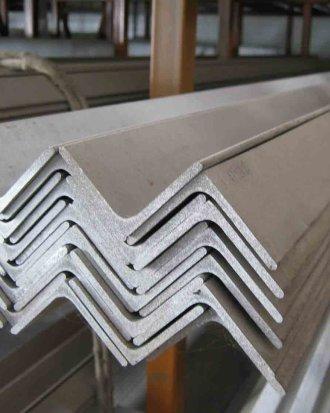 Angle Irons (Raw Steel & Galvanized)