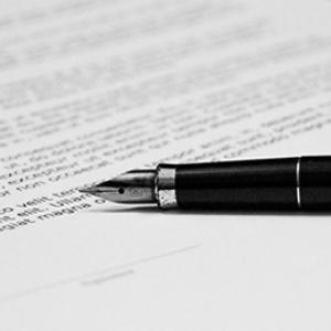 公司合约/法务合同