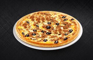 la cavale pizza livre des pizzas a brest