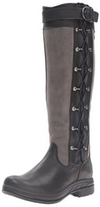 Ariat Women's Grasmere Pro GTX Country Boot, Black, 6 B US