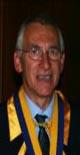 Maestro Vicario (Vice Presidente) Massimo Macchi