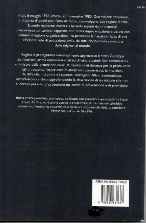 829ba68cd82d ProtezioneCivile copertina Zamberletti201 - I Cavalieri del Fiume ...