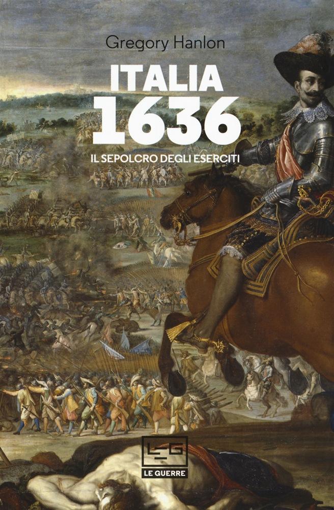 Hanlon - Italia 1636