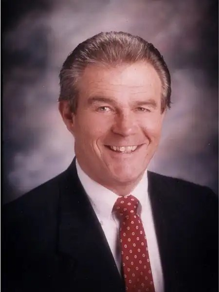 Dr Michael Cavanaugh, DC