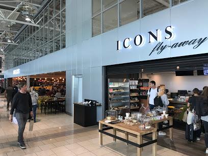 Icons Restaurant