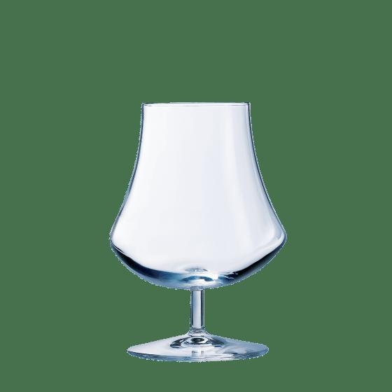 chef et sommelier open up spirit ardent lot de 6 verres a cognac armagnac 39 cl