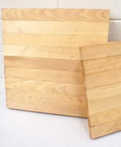 CaveauStar Einlegebrett für Lagerregale
