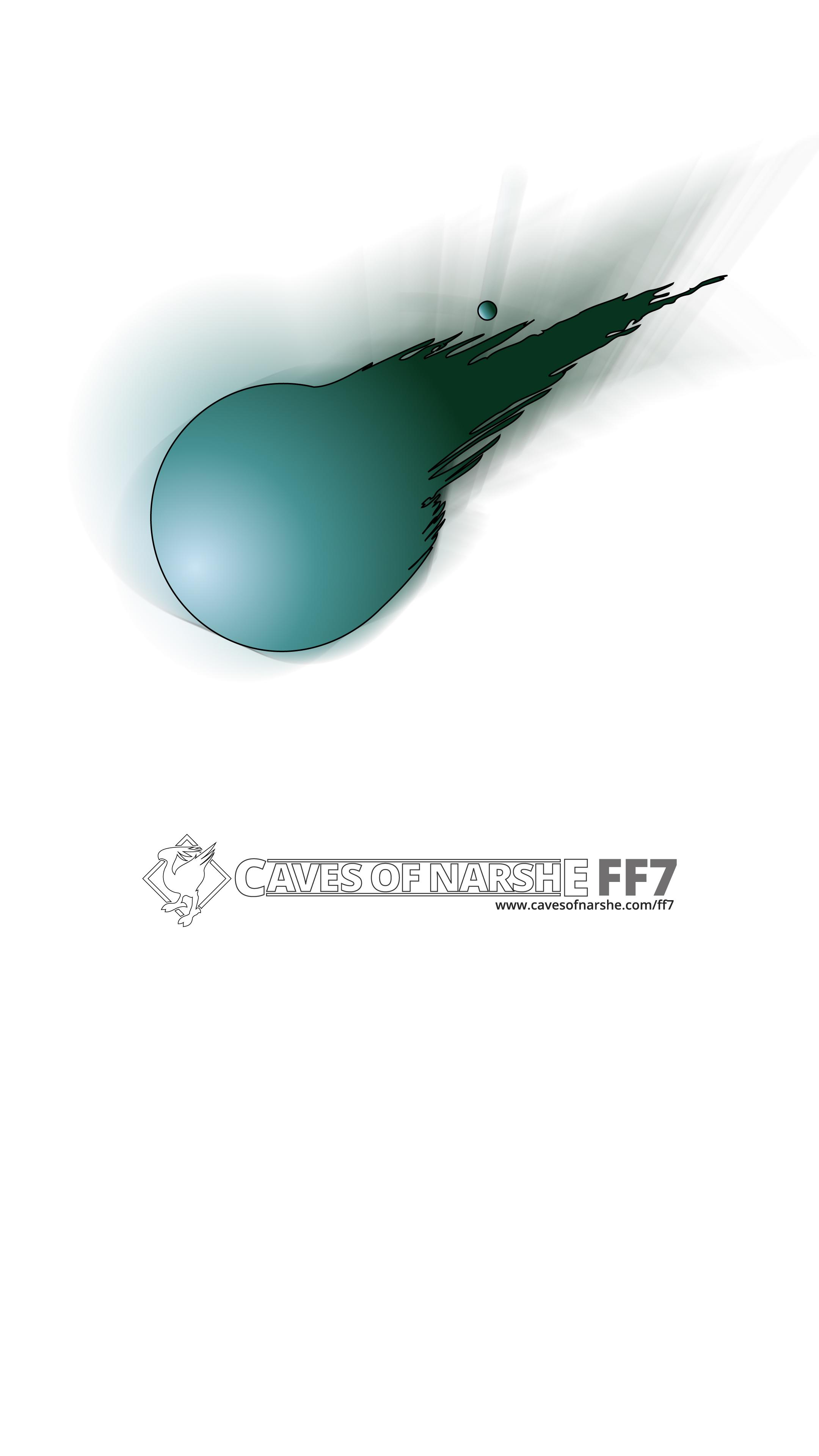 Final Fantasy VII Wallpaper Desktop Backgrounds Caves Of Narshe