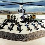 Exército do Paquistão pretende adquirir 20 helicópteros SuperCobra dos EUA