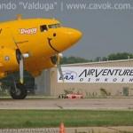 A EAA preve um voo em formação com 35 aeronaves DC-3 no AirVenture 2010