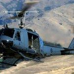 Acidente com helicóptero militar da Nova Zelândia