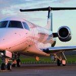 Embraer vende um jato Legacy 650 para cliente da Jordânia