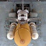NASA define a data do próximo lançamento da nave Atlantis