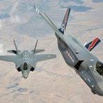 Mais caças F-35 encomendados pelos EUA