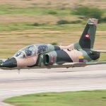 Em agosto chegarão mais 12 aeronaves K-8 para Venezuela