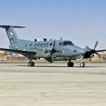 Ministério da Defesa do Reino Unido finalmente reconhece que a RAF está utilizando o Shadow R1