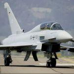 Após recomendação da Eurofighter, Alemanha suspende operações de todos caças Typhoon