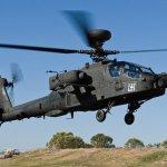 Boeing recebe contrato do Exército dos EUA para Produção Inicial do helicóptero AH-64D Apache Block III