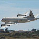 Aeronave P-3C Orion modernizado é entregue para Força Aérea de Portugal