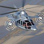 VÍDEO: Eurocopter X3 – Aumentando a velocidade