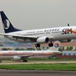 Shandong Airlines da China planeja adquirir 15 aeronaves 737-800 da Boeing