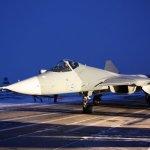 Índia e Rússia assinam acordo de desenvolvimento do caça de quinta geração