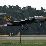 Cassidian testa sistema de transmissão de dados MIDS em Tornado ASSTA 3 da Luftwaffe