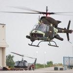 VÍDEO: Primeiro voo do helicóptero Bell OH-58F Kiowa Warrior Block II
