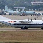 Força Aérea da Venezuela adquire oito aviões de transporte Y-8 de fabricação chinesa