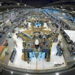 General Dynamics vai fornecer serviços de manutenção para frota de F-22 da USAF
