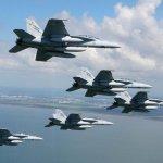 Atrasos no F-35 pode fazer com que Austrália adquira mais 18 caças Super Hornets