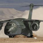 Embraer Defesa e Segurança fecha parceria com duas empresas para o programa KC-390