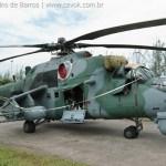IMAGENS: Detalhes do AH-2 Sabre na LAAD 2011