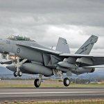 Austrália solicita compra de 110 mísseis AMRAAM para seus caças Super Hornets