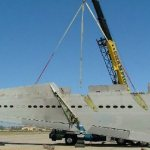 VÍDEO: Arquiteto constrói casa nos EUA com peças de um Boeing 747