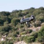 IAI revela o inovador veículo aéreo não tripulado Ghost