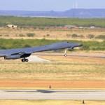 Começa mais um exercício Green Flag na Base Aérea de Nellis