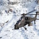 Arábia Saudita demonstra interesse no helicóptero de ataque TAI T-129 fabricado na Turquia