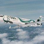 Companhia aérea chinesa encomenda 6 jatos CRJ900 da Bombardier, com opções para 5 aeronaves adicionais