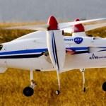 Coreia do Sul desenvolve UAV de decolagem e pouso vertical