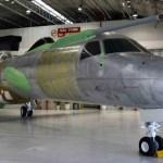 Primeira aeronave EMB-145 AEW&C da Índia deve voar no começo de dezembro