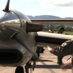 Aviadora atinge último estágio de operacionalidade no 5º ETA da FAB